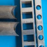 直銷不鏽鋼管衝孔機|鐵管衝孔機|護欄立式衝孔設備