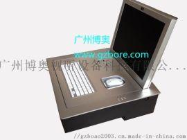 广州博奥BRZE-4Z液晶屏电动翻转器