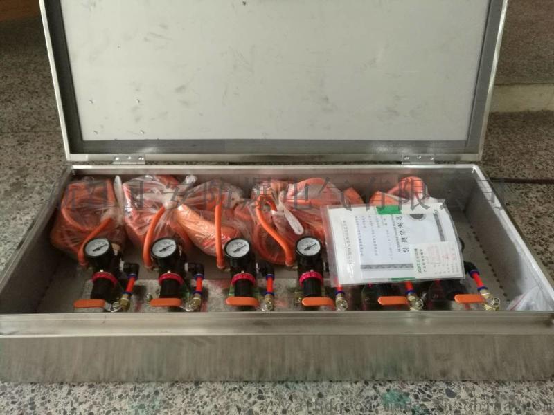 ZYJ-M2礦井壓風呼吸器廠家