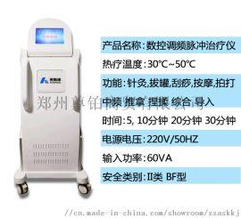 YLK-002型數控調頻脈衝治療儀,中藥離子導入儀