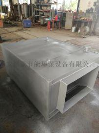 4吨节能环保锅炉节能器换热率高热管换热器