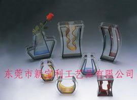 有机玻璃花瓶
