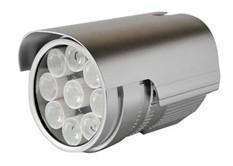 红外LED道路补光灯