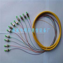 生產12芯束狀尾纖1.5米現貨供應【碩石通信制造-無中間商差價】