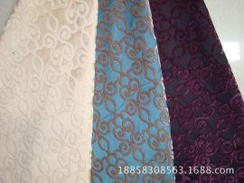 雪尼尔色织提花装饰面料 雪尼尔沙发布雪尼尔窗帘布专业生产厂家