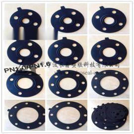 橡胶垫片,法兰垫片,EPDM垫片,FPM垫片,法兰橡胶垫片