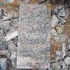 将 红蘑菇石灰色蘑菇石价格低河北花岗岩石材红色锈石蘑菇砖