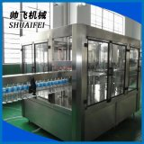 三合一瓶装水灌装机 矿泉水灌装生产线