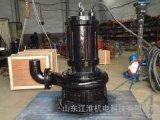 江蘇江淮 高質量耐磨吸沙泵 ZSQ潛水泥漿泵