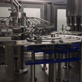24头瓶装饮料灌装生产线饮料灌装机