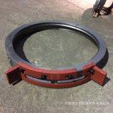 0.5T生鐵導繩器  排線器 加厚防爆導繩器