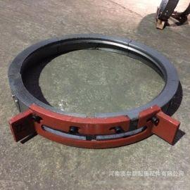 0.5T生铁导绳器  排線器 加厚防爆导绳器