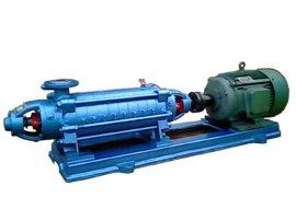 卧式多级离心泵(80D)