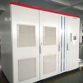 10KVSVG動態補償櫃制造商 允許冗餘功率單元