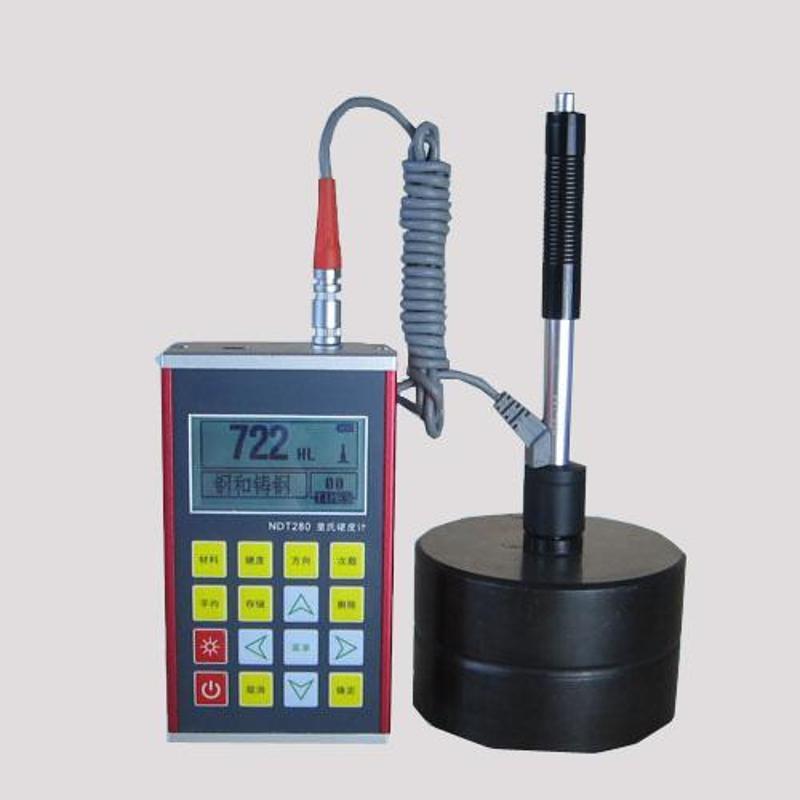 便攜鋅銅合金硬度計NDT280