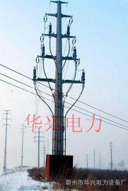 20米、25米、30米高杆灯