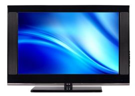 52寸M款LED液晶电视外壳