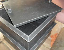 灰色PVC板