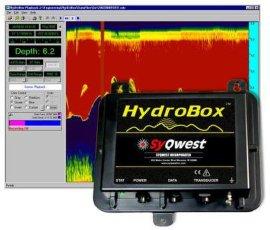 HydroBoxTM 回声水文测深仪