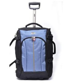 拉杆背包拉杆包双肩旅行包旅行袋男女行李包旅行背包拉杆书包