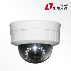 防盗监控摄像机