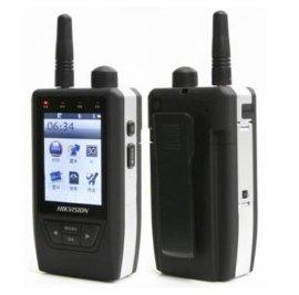 海康DS-6101HL-T(標配)/GE 攜帶型視頻錄像機 無線傳輸 單兵監控