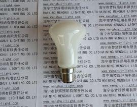 M47蘑菇灯泡白色E27
