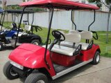 4座电动高尔夫球车、哪里有卖高尔夫球车
