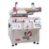 上海名高MG-SP860半自动斜臂丝网印刷机