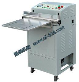 深圳品牌大米燕麦黑米小米粗粮外抽真空包装机 (VS-600WA)