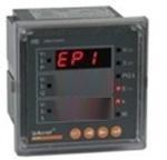 安科瑞 PZ96L-E4/CM系列嵌入式LCD多功能表