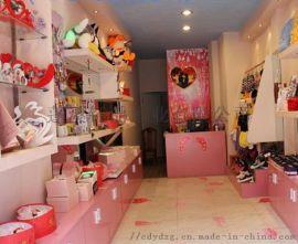 四川饰品展柜厂家提供成都饰品展柜展示柜台货柜货架