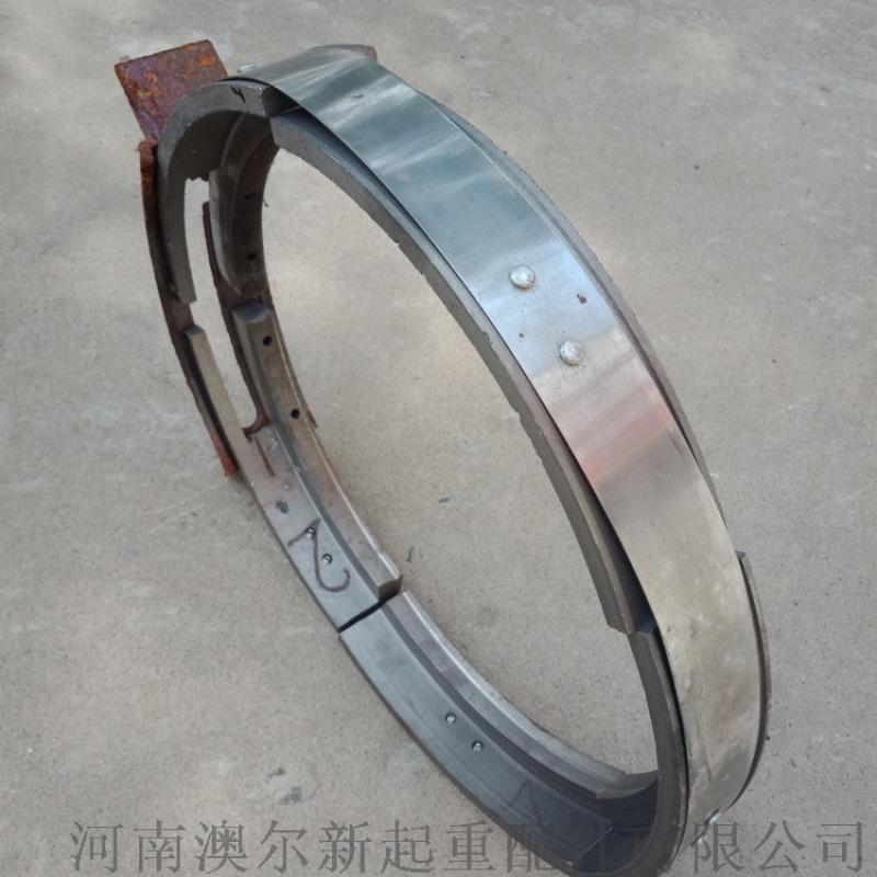 鋼絲繩電動葫蘆導繩器  5T防斜拉鋼絲繩排繩器