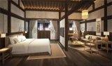 宁波酒店家具|酒店式公寓家具|实木民宿套房厂家定做