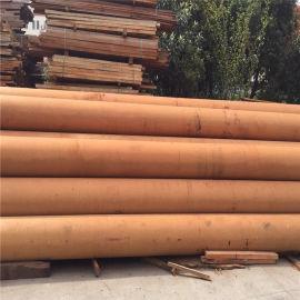 南美菠萝格户外地板防滑槽厂家,园林景观防腐木材料