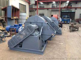不锈钢风机4-68-6.3C除尘风机生产厂家