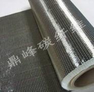 厂家直销碳纤维布 12K碳纤维单向布一级300g 质量保证
