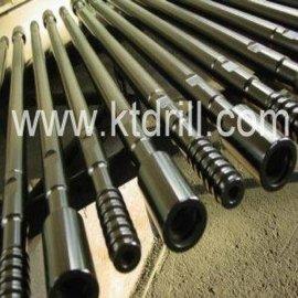T38螺纹钻杆,T38螺纹钻头,T38螺纹连接套