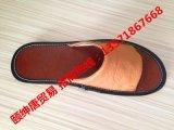 皮拖鞋 居家地板防滑拖鞋 夏季涼拖鞋 男女情侶拖鞋批發