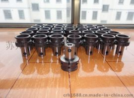 针阀式瓶坯模具--模具配件 气动阀针阀套专业生产