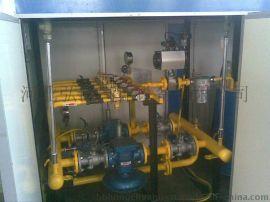 南宫弘创燃气配套产品箱式压缩天然气减压撬