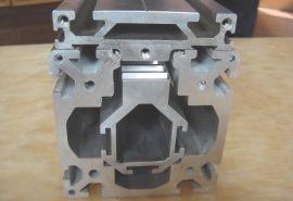 6061支架, 导轨铝材, 工业铝合金型材