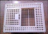 结实耐用的塑料大鸡笼家禽运输塑料笼子
