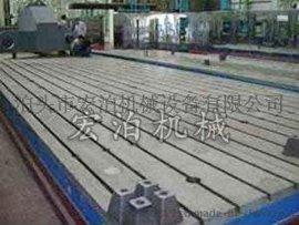 4米x2米铆焊平板哈尔滨采购价格