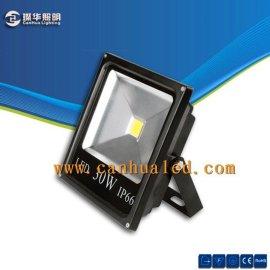 璨华照明30W户外景观LED泛光灯,户外景观照明LED投光灯,LED泛光灯