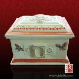 殯儀館骨灰盒 景德鎮陶瓷骨灰盒