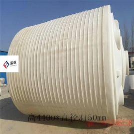 耐酸碱30立方化工桶 30吨塑料桶厂家