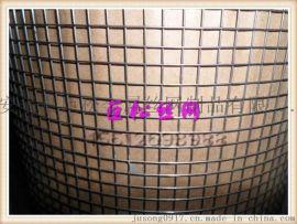 巨松建筑铁丝网  钢丝网  改拔电焊网 热镀锌电焊网