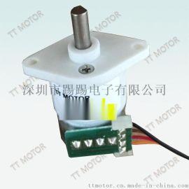 GM12-15BY步进减速电机