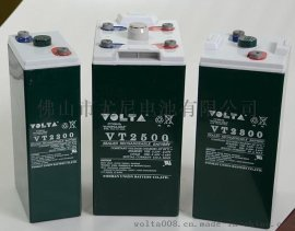 VOLTA(沃塔)阀控式铅酸蓄电池2V100AH